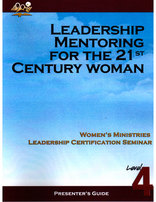 Leadership Mentoring for 21st Century Women