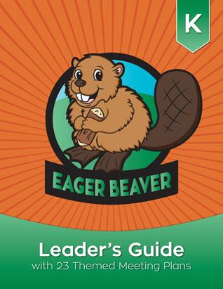 Eager Beaver Leader's Guide