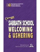 Sabbath School Welcome and Ushering