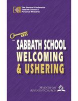 Sabbath School Welcome and Ushering