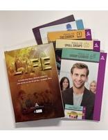 'Life' - Leader's Study Set