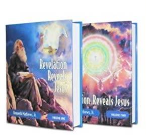 Revelation Reveals Jesus 2 Volume Set