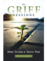 The Grief Sessions - Participant Gd