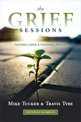 The Grief Sessions - Participant Guide