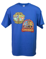 NAD Historian Ministry Chosen T-shirt