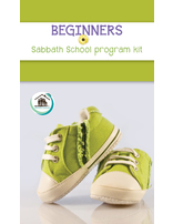 Growing Together SS Curriculum 1st Qtr 2019 - Beginner Teaching Kit (Standing Order)