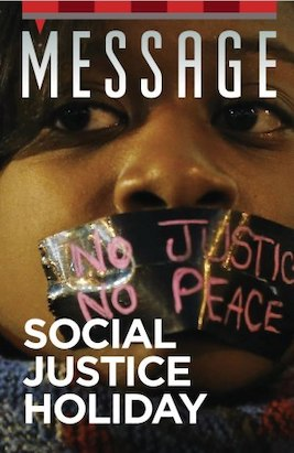 Social Justice Holiday (Pack of 100)