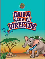Jamii Kingdom VBS Director's Guide - Spanish