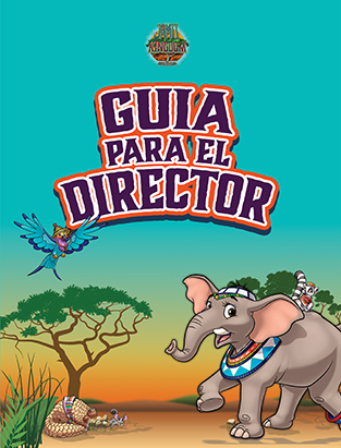 VBS 19 Director's Guide Spanish