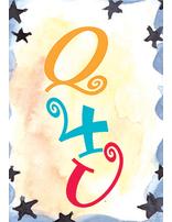 Qs 4 U Card Set