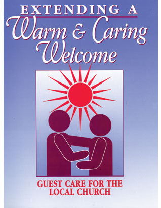 Extending a Warm and Caring Welcome