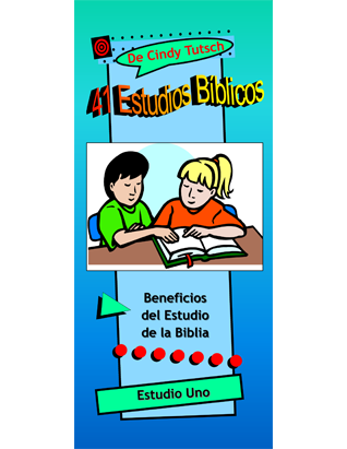 41 Bible Studies/#1 Benefits of Bible Study (Spanish)