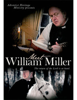Meet William Miller DVD