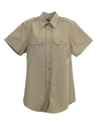 Pathfinder Women's Staff Blouse (Short Sleeve)