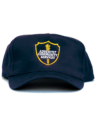 Gorra de ACS