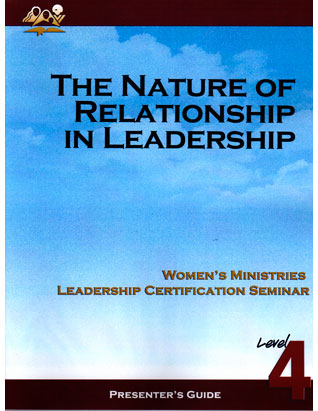 The Nature of Relationships in Leadership