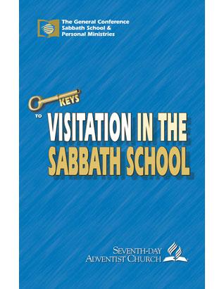 Visitation in the Sabbath School