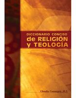 Dictionary of Religious Terms (Spanish Only)