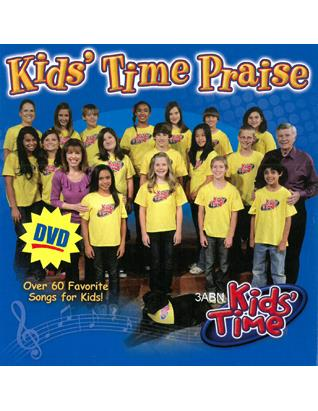 Kids' Time Praise