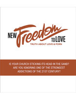 New Freedom to Love USB