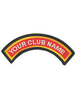 Pathfinder Custom Club Crest (1 dozen)