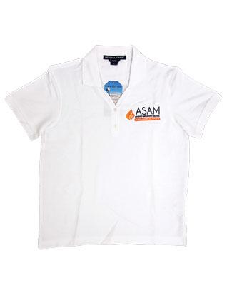 ASAM Polo Shirt Women's