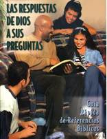 God's Answers to Your Questions (Spanish Only)