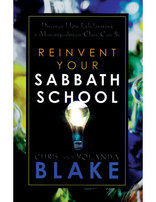 Reinvent Your Sabbath School (Libro)