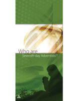 Who are Seventh-day Adventists? Brochure (50)