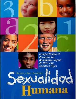 Human Sexuality (Spanish)