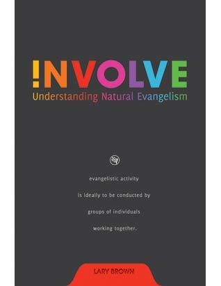 Involve: Understanding Natural Evangelism