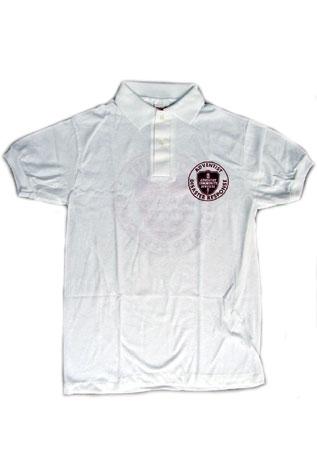 Camisa deportiva de ACSDR