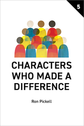 Characters Who Made a Difference-Par