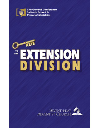 The Extension Division