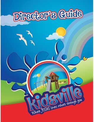 Kidsville VBX Director's Guide