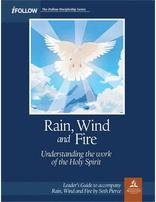 Rain, Wind and Fire - iFollow Leader's Guide