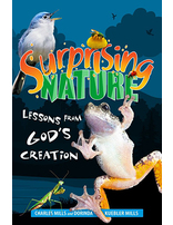 Surprising Nature: Lessons From Gods