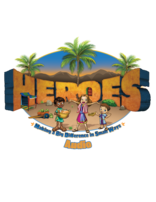 Heroes VBS Program Music Download - Audio Only