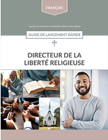 Religious Liberty QSG (French)