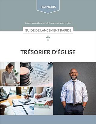 Church Treasurer QSG (French)