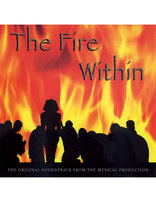 The Fire Within CD