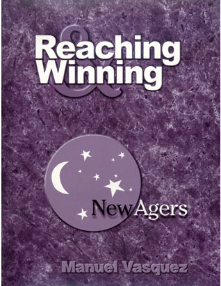 Reaching and Winning New Agers