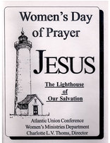 Jesus the Lighthouse of Our Salvation