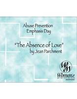 Abuse Prevention Day Program CD