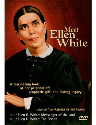 Meet Ellen White DVD