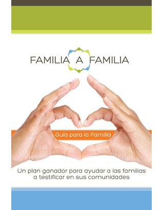 Family-to-Family Family Guide Spanish