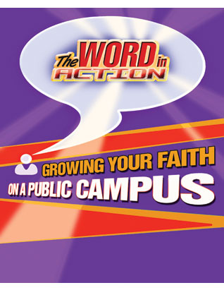 Growing Your Faith On A Public Campus