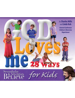 God Loves Me 28 Ways