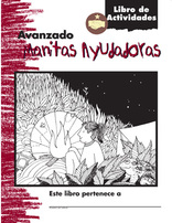 Helping Hand (Advanced) Activity Book (Spanish)