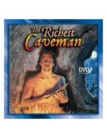 The Richest Caveman DVD